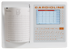 CARDIOLINE ECG 200S